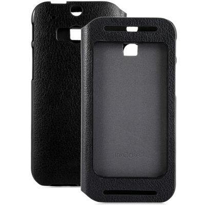 OAXIS PC and PU Cover Case for Samsung HTC M8 and Inkcase