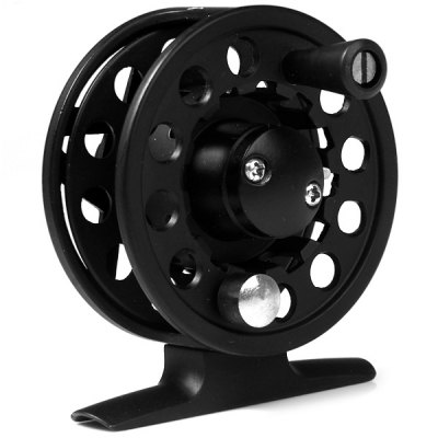Yoshikawa B - 001 Practical Changeable Handle Flyreel Fishing Reel WheelFishing Reels and Rods<br>Yoshikawa B - 001 Practical Changeable Handle Flyreel Fishing Reel Wheel<br><br>Type: Fly Reels<br>Fishing Method: Fly Fishing<br>Material: Metal<br>Reel Handle Type: Non-foldable<br>Reel Handle Side: Exchangeable<br>Color: Black<br>Product weight: 0.092 kg<br>Package weight: 0.130 kg<br>Product size (L x W x H): 6 x 5.5 x 7 cm / 2.4 x 2.2 x 2.8 inches<br>Package size (L x W x H): 7 x 6 x 10 cm<br>Package Contents: 1 x Flyreel