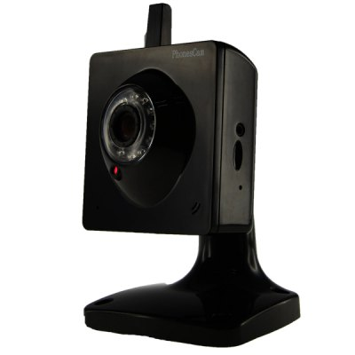 Eye Sight ES - IP910IW HD 720P IP Camera with Plug and  Play ( P2P )