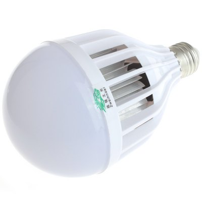 Zweihnder 1200Lm E27 15W 30 SMD 5730 Milky LED Bulb Lamp 5500  -  6000K