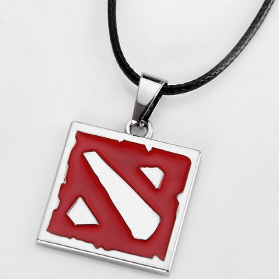 Гаджет   48cm Necklace with World Warcraft Sign Classic & Retro Toys