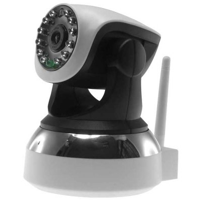 EYE SIGHT ES - IP909IW WIFI H.264 P2P IP Camera