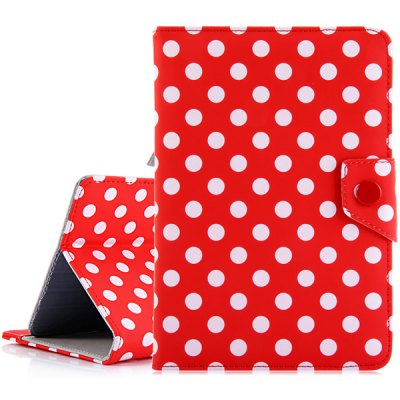 Гаджет   7 inch Tablet PC Leather Protective Case Cover Tablet PCs