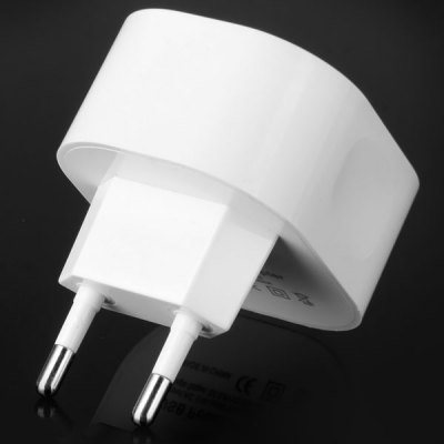 High Compatibility DC 5V 3A 2 Ports USB Charger Power Adapter от GearBest.com INT
