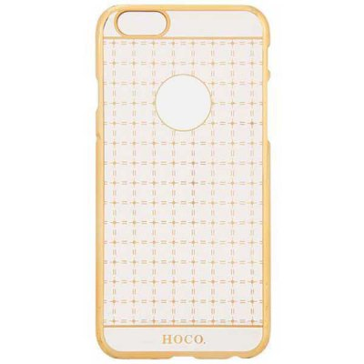 Гаджет   Hoco Ultra - light 4.7 inch PC Phone Cover Protector Plaid Back Case Skin for iPhone 6 iPhone Cases/Covers