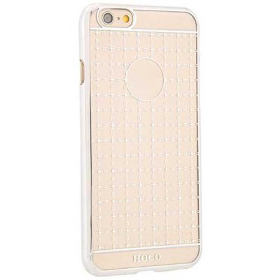 Гаджет   Hoco Ultra - light 4.7 inch PC Phone Cover Protector Plaid Back Case Skin for iPhone 6