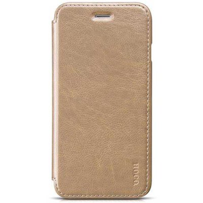 Гаджет   Hoco Classic 4.7 inch PU Leather Phone Cover Full Body Case Skin for iPhone 6 iPhone Cases/Covers