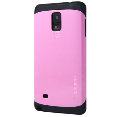 ФОТО Practical TPU and PC Material Back Case Cover for Samsung Galaxy Note 4 N9100