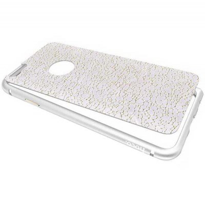 Hoco 4.7 inch Aviation Aluminum Phone Cover Protector Back Case Skin for iPhone 6