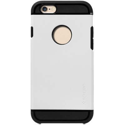 Гаджет   Practical TPU and PC Material Back Case Cover for iPhone 6 Plus  -  5.5 inches iPhone Cases/Covers