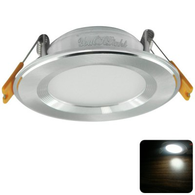 YouOKLight 5W 5 SMD 2835 LEDs 500Lm White Light LED Ceiling Lamp