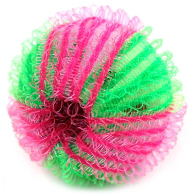 6pcs Mini Washing Ball for Removing Lint Household Use