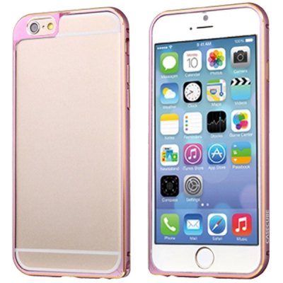 Гаджет   Casecube Charming Super Slim Phnom Penh Metal Bumper Fram for iPhone 6  -  4.7 inch iPhone Cases/Covers
