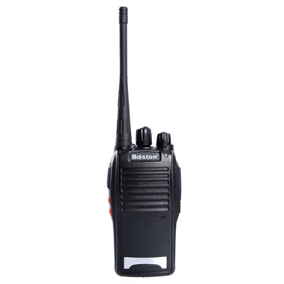 Фотография Top New Professional 5W BST  -  688 Walkie Talkie with SCF NR Function Earphone ( Charger Input AC110  -  240V )
