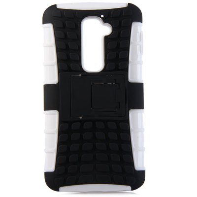 TPU and PC Back Case for LG Optimus G2