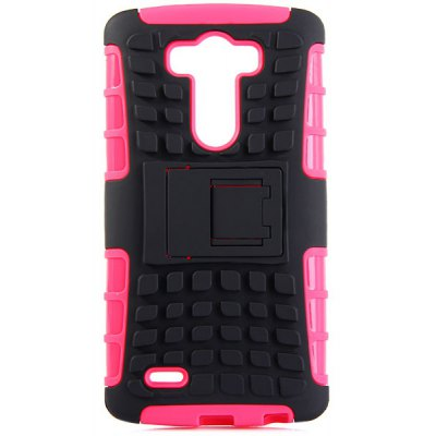 TPU and PC Back Case for LG Optimus G3