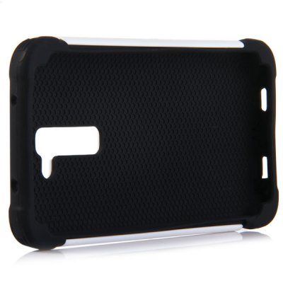 Фотография Practical Football Texture Silicone and PC Back Case Cover for LG Optimus G2
