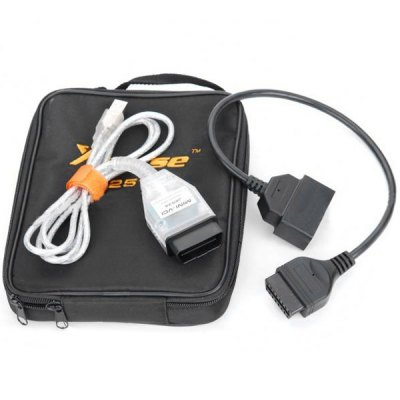 Фотография Toyota TIS Techstream Mini VCI OBD2 Diagnostic Tool with 22 Pin Cable
