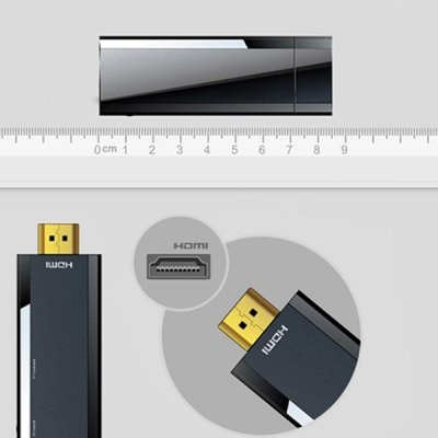 Фотография E6 Miracast Airplay TV Dongle Wireless DLNA HDMI Wificast for iOS Android Windows HDMI Streaming Mirror Cast