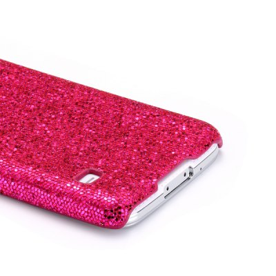 ФОТО Fashion Mobile Phone Protective Cover Glitter Powder Style for Samsung Galaxy S5 i9600