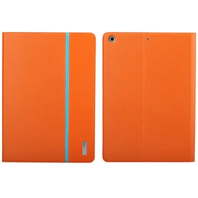Гаджет   Rock Rotatable Design PU and PC Material Cover Case for iPad Air iPad Cases/Covers