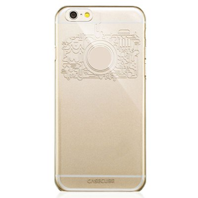 ФОТО Fashionable Protective Back Cover Case PC