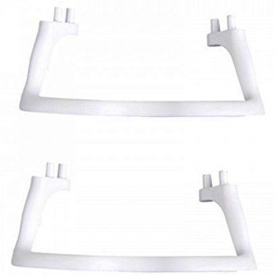 ФОТО 1 Pair Spare Syma X5C  -  04 Landing Skid Fitting for Syma X5C RC Quadcopter