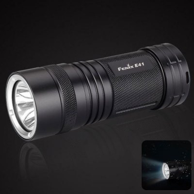 Fenix E41 Flashlight