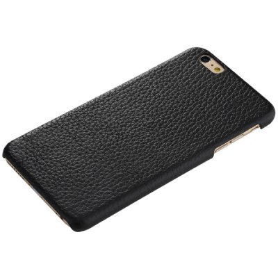 Гаджет   Rock Stylish PU Leather and PC Material Cover Case for iPhone 6 Plus  -  5.5 inches iPhone Cases/Covers