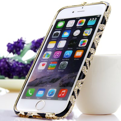 Metal Bumper Frame Case for iPhone 6 - 4.7 inches