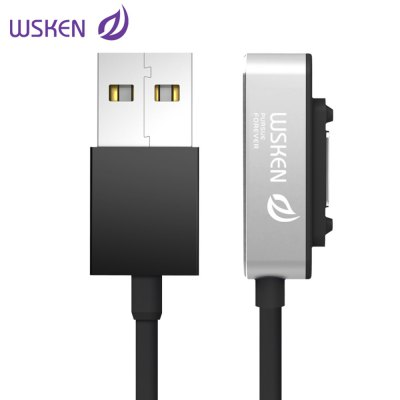 WSKEN 1m Practical Magnetic Charging Cable