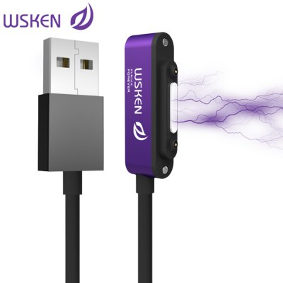 Фотография WSKEN 1m Practical Magnetic Charging Cable
