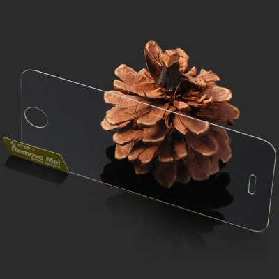 Nuglas 0.3mm 9H Hardness Tempered Glass Screen Protector for iPhone 5 5S