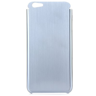 Фотография Brushed Back Cover Case with Solid Color for iPhone 6 Plus  -  5.5 inches