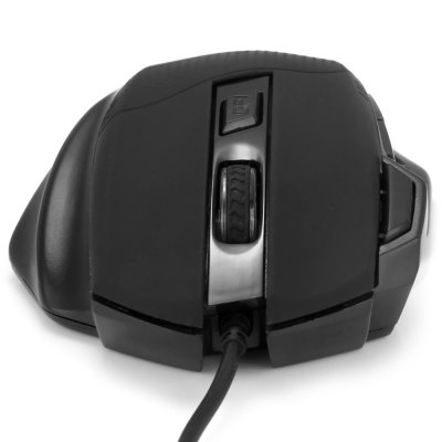 W36 High Quality 7 Buttons Gaming Wired Optical Mouse Support Windows 98 7 2000 XP MacMouse<br>W36 High Quality 7 Buttons Gaming Wired Optical Mouse Support Windows 98 7 2000 XP Mac<br><br>Color: Black<br>Connection: Wired<br>Features: Slim, Gaming<br>Interface: Wired<br>Model: W36<br>Package Contents: 1 x Mouse<br>Package Size (L x W x H): 14.0 x 9.3 x 4.5 cm<br>Package Weight: 0.14 kg<br>Product Size (L x W x H): 13.0 x 8.6 x 3.9 cm / 5.1 x 3.4 x 1.5 inches<br>Product Weight: 0.080 kg<br>Receiver: Without<br>Resolution: 800DPI, 2400DPI, 1600DPI, 1200DPI<br>System support: Windows 98, Mac OS, Windows 7, Windows Vista, Windows XP, Windows 2000<br>Type: Mice