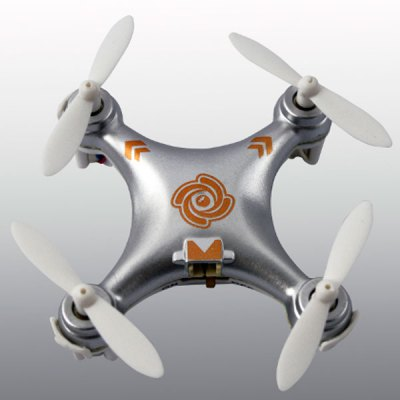 ФОТО Cheerson CX  -  10A Portable 2.4G 4CH Headless Mode RC Quadcopter with Hovering Function