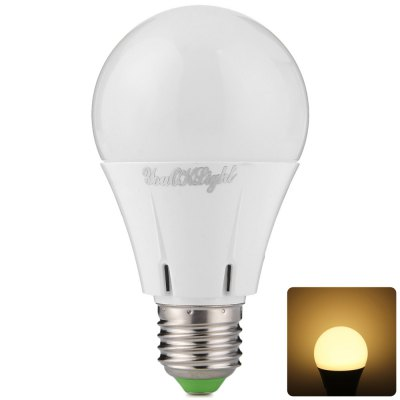 YouOKLight E27 7W 32 SMD 2835 650Lm 3500K Ball Bulb