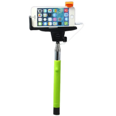 Photography Accessories Z07 - 7 Fashionable RC Stretch Selfie Camera Monopod Stick