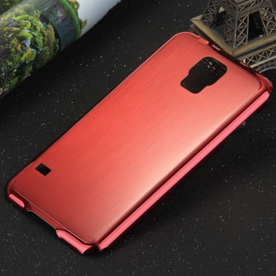 Brushed Design Back Cover Case for Samsung Galaxy S5 i9600