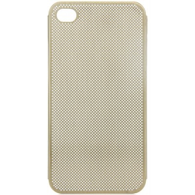 Gird Design Back Cover Case for iPhone 4 / 4S