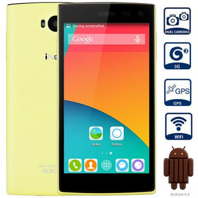 5.0 inch iNew V1 Android 4.4 3G Smartphone