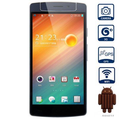 iNEW V8 Plus 5.5 inch Android 4.4 3G Phablet
