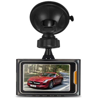 DOME G95A 2.7 inch 1296P HD LCD Screen Ambarella A7LA50 Car DVR Camcorder
