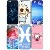 best Novelty Constellation Pattern Phone Decal Skin Protective Full Body Sticker  -  Libra