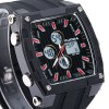Fucda 1947 Sports Dual Movt LED Watch Alarm Week Date deal