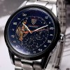 Tevise 8378 Automatic Mechanical Male Watch for sale