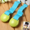 2pcs Multifunction Baby Stroller Clip Glossy Blanket Clip Stroller Accessories