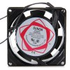 cheap SF8025AT AC 220  -  240V 100mA DIY Cooling Fan Air Fans for Computer Cases ( 7.8cm Diameter )