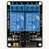 AC / DC 2 - Channel Relay Module Arduino Compatible 125V~250V AC /  30V  DC /  10A per Channel deal