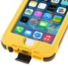 Link Dream Practical Transparent Waterproof PC and TPE Protective Case for iPhone 6  -  4.7 inches deal